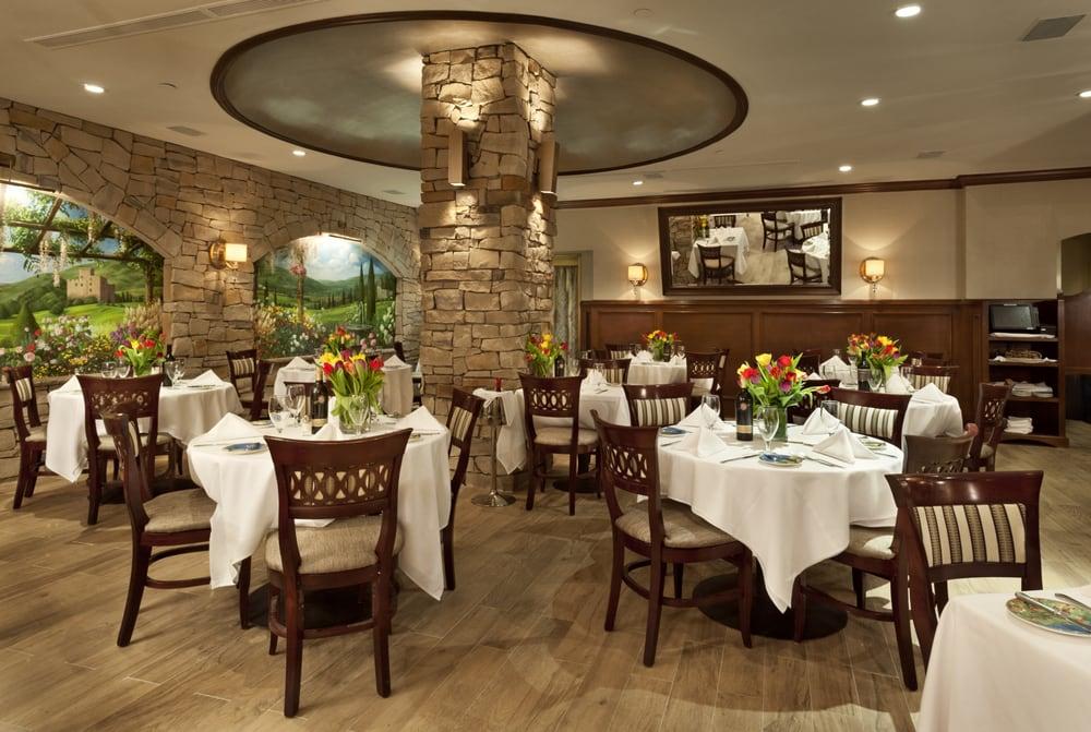 Giardino d oro 16 fotos italienisches restaurant for Giardino 54 nyc