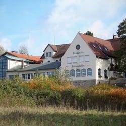 Brauhaus Felsenkeller in Lauenau -…