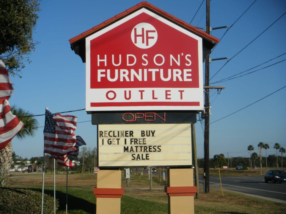 Hudson S Furniture Furniture Stores Yelp