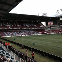 West Ham United, London