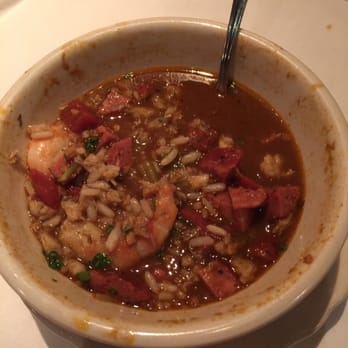 Pappadeaux Seafood Kitchen - Seafood - Upper Kirby - Houston, TX ...