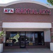 Lee's ATA Martial Arts - Tempe, AZ, États-Unis