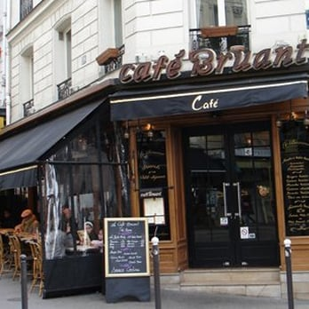 Le Bruant - Paris, France