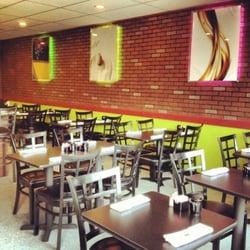 Sato asian fusion sushi bar closed ethnic food 802 for Asian fusion cuisine and sushi bar