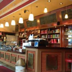 La Manife Back&Coffee Shop, Berlin