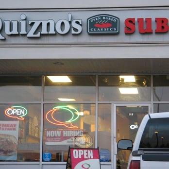 Quiznos, Restaurant in Calgary, Alberta, 59 Crowfoot Terrace Northwest, Calgary, AB T3G 4J8 – Hours of Operation & Customer Reviews.