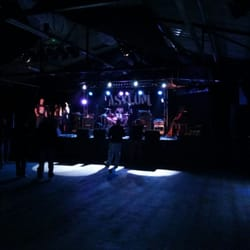 The Asylum Venue, Birmingham, West Midlands