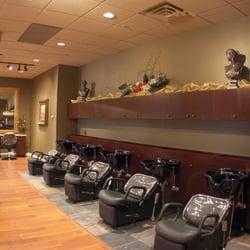 Aafusion spa salon 10 photos nail salons burnsville - Hair salons minnesota ...