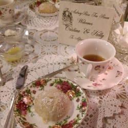 Aubrey Rose Tea Room Directions