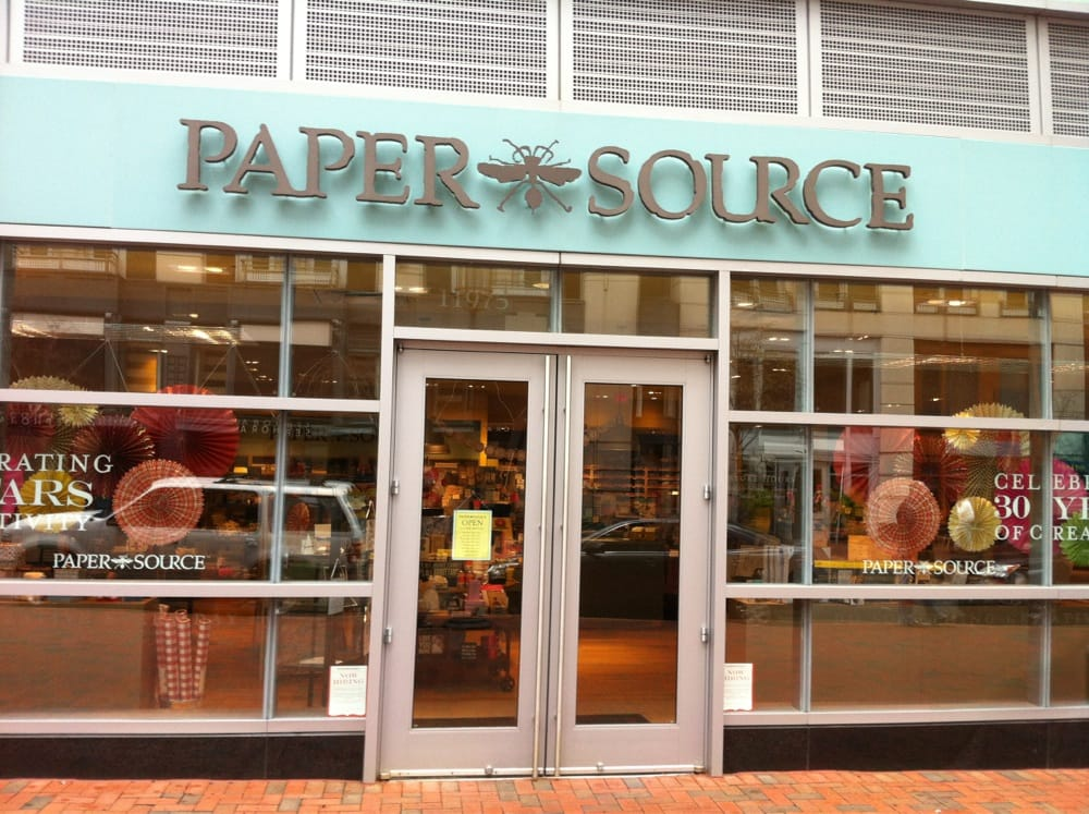 paper source reston View contact info, business hours, full address for paper source in reston, va 703-435-6349 whitepages is the most trusted online directory.