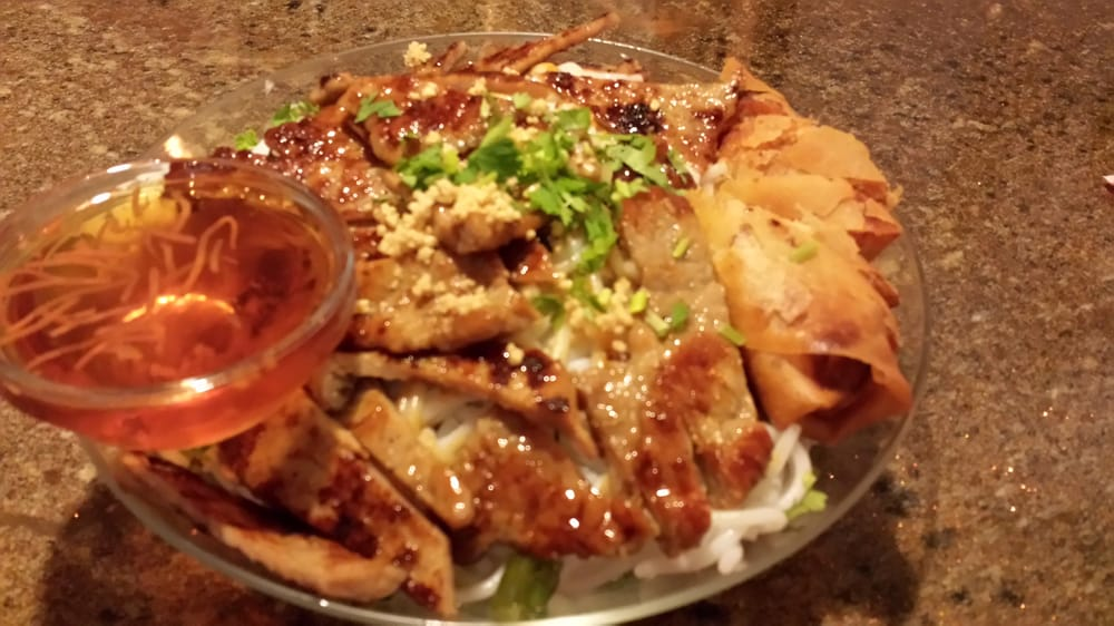 Vietnam Garden Restaurant Virginia Beach