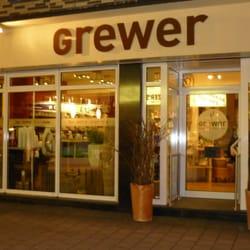 Grewer Tee-Kaffee-Schokolade Tee-Kaffeelounge, Gelsenkirchen, Nordrhein-Westfalen