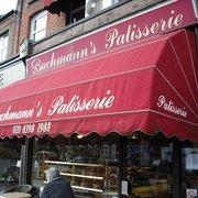 Bachmann's Patisserie, Thames Ditton, Surrey