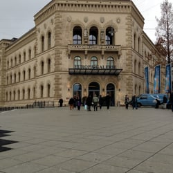 Europa Galerie Saarbrücken, Sarrebruck, Saarland, Germany