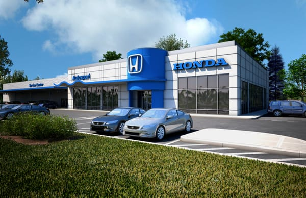 Autosport honda bridgewater nj united states yelp for Honda dealer nj