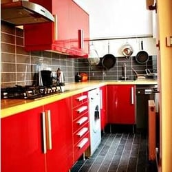 Kitchen fitter london ; bathroom fitter london