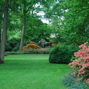 Botanischer Garten u. Rhododendronpark, Bremen