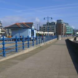 Esplanade, Porthcawl