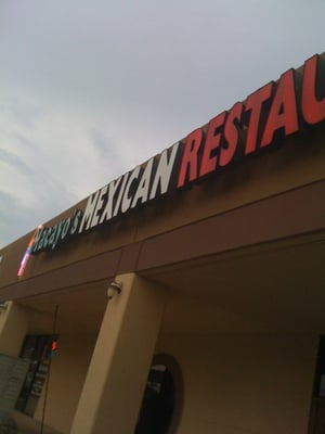 Mexican Restaurants Near Tomball Tx