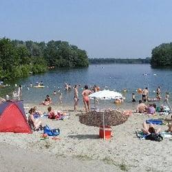 Alberssee, Lippstadt, Nordrhein-Westfalen