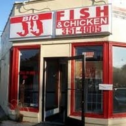 Jj fish and chicken dress code for Jj fish chicken chicago il