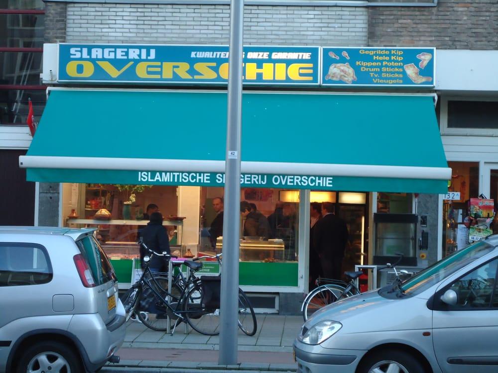 Slagerij Overschie - Slager - Rotterdam, Zuid-Holland - Reviews ...