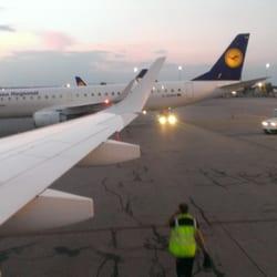 Bye, bye Munich. ;)