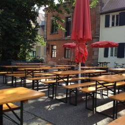 Steinbach Bräu, Erlangen, Bayern
