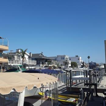 Sunset Kayak Rentals In Huntington Beach