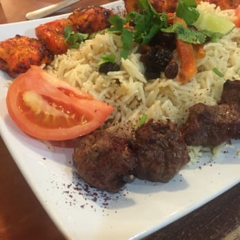 The afghan village 214 photos 215 reviews middle for Afghan cuisine houston tx