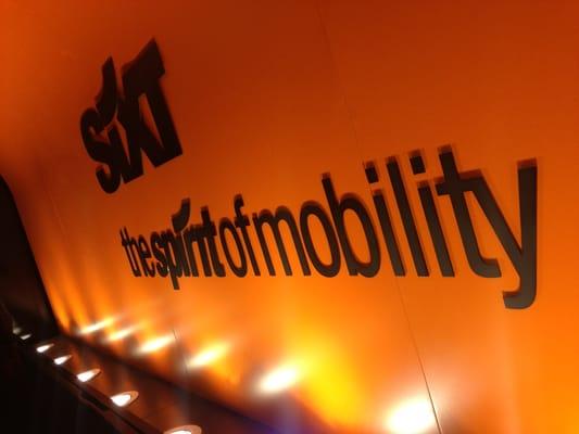 Sixt Car Rental Dublin Airport Reviews