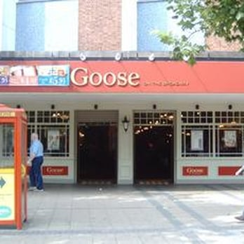 The Goose On The Broadway - London, United Kingdom