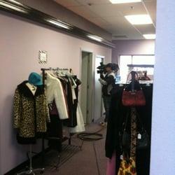Wardrobe Rescue Upscale Consignment - Vienna, VA, United States