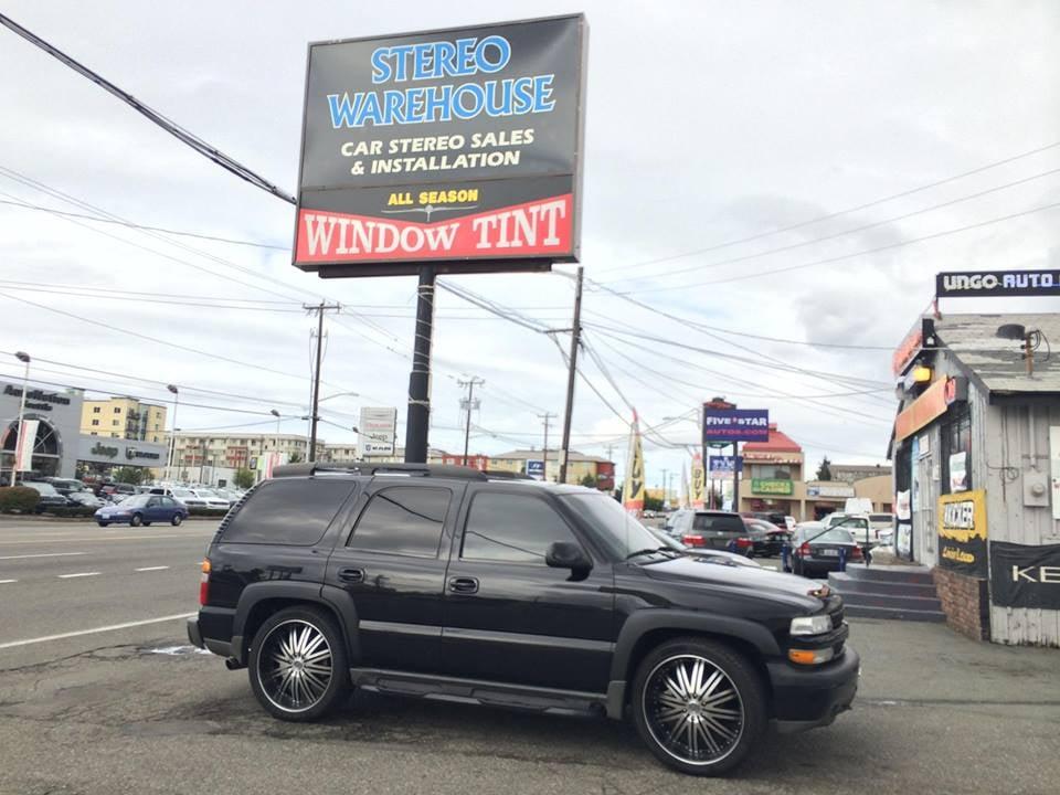 Car Stereo Installation Lake City Fl