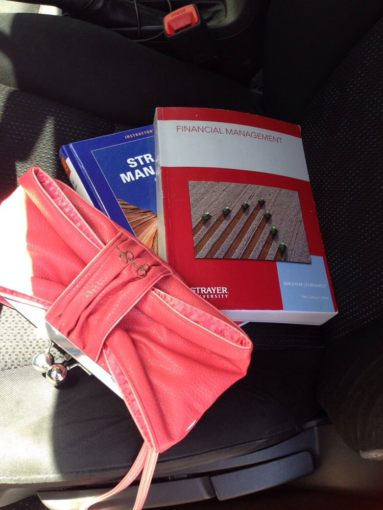 Pj's College Books