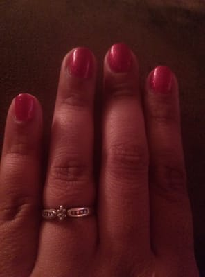 Ocean Nails And Spa Palm Harbor