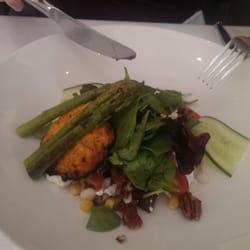 Portobello dish