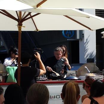 Newport beach wine and food festival 63 photos 13 for Cafe jardin newport beach