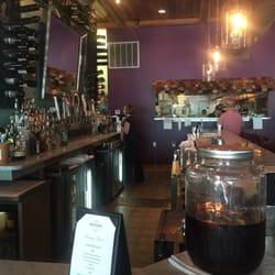 Wayfare - La Nouvelle-Orléans, LA, États-Unis. The bar area