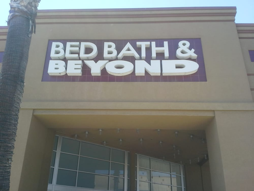 Bed bath beyond 16 photos home decor fremont ca for Decoration bed bath and beyond