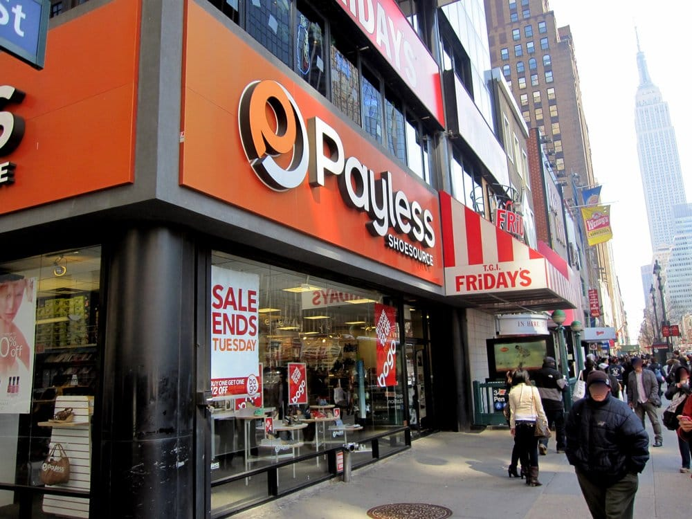 Footwear Stores» Payless ShoeSource» NJ» Shoe Stores in Passaic Payless ShoeSource in Passaic, NJ Compare the top-rated boot companies in Passaic, NJ and search the locations for the Payless ShoeSource in the zip code.