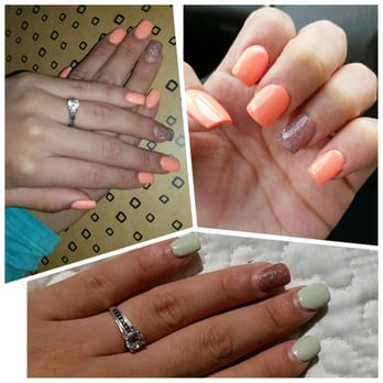 Perfect 10 manicure prices