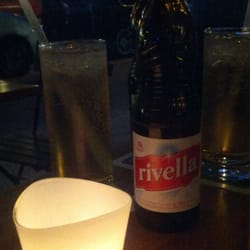 I love it!!! You can order Rivella in…