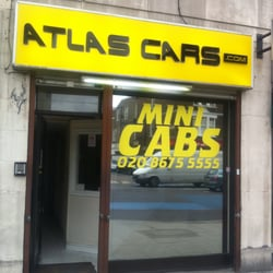 Atlas Cars Of London, London