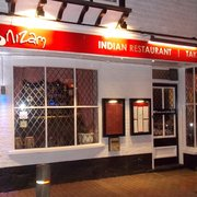 Nizam Indian Restaurant, East Grinstead