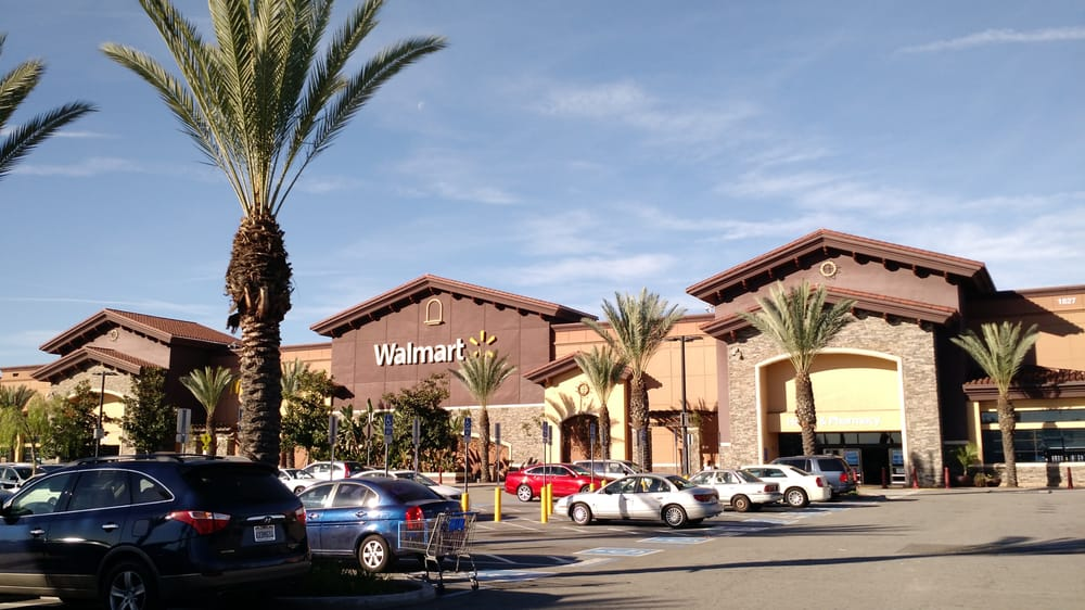 Rosemead (CA) United States  city images : Walmart Supercenter Rosemead, CA, United States Yelp