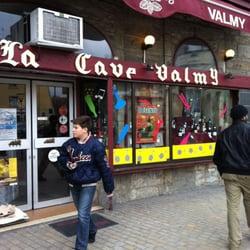 La Cave Valmy, Lyon, France