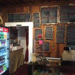 Sebastian S Cafe San Simeon Ca Menu