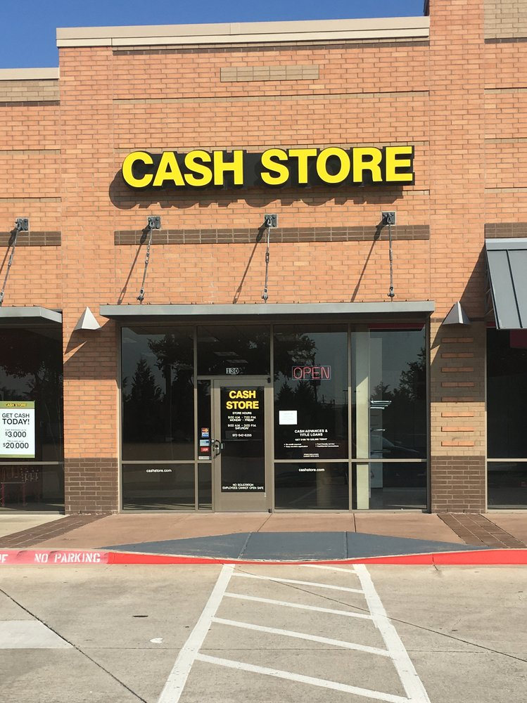 Mckinney payday loans