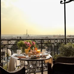 Terrass Hotel, Paris